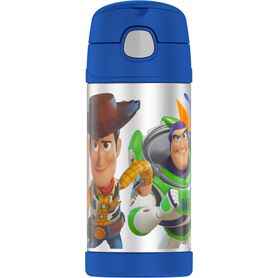 Thermos Funtainer Insulated Bottle - Toy Story 4 - 355ml
