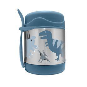 My Family Food Jar - T-Rex