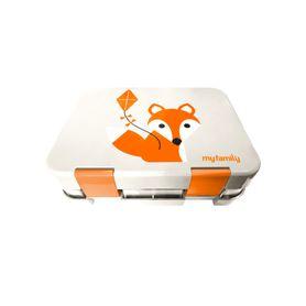 My Family Easy Clean Bento - Foxy