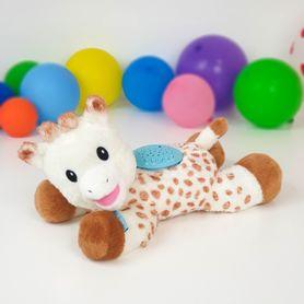 Sophie La Girafe Lullaby Dreams Show Plush