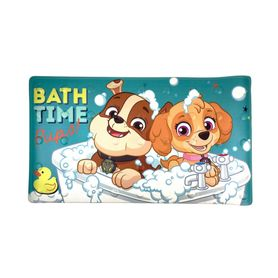 Paw Patrol Deluxe Bath Mat