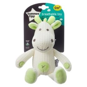 Tommee Tippee Breathable Toy Jiggy The Giraffe