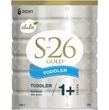 S-26 Gold Alula Milk Drink Toddler 12months+ 900g image 0