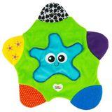Lamaze Sammy The Starfish Blankie image 2