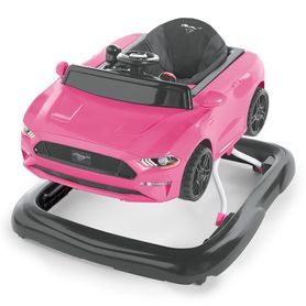 Bright Starts Ford Mustang 3 Ways to Play Walker - Pink