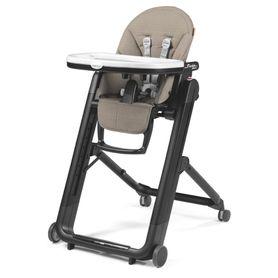 Peg Perego Siesta Follow Me High Chair - Ginger Grey