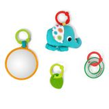 Bright Starts More-In-One Ball Pit Fun Activity Gym image 6