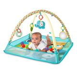 Bright Starts More-In-One Ball Pit Fun Activity Gym image 8