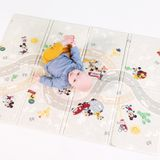 Disney Baby Mickey Mouse On The Road Large Folding Foam Playmat image 12
