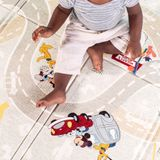 Disney Baby Mickey Mouse On The Road Large Folding Foam Playmat image 8
