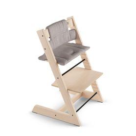 Stokke Tripp Trapp Cushion - Icon Grey