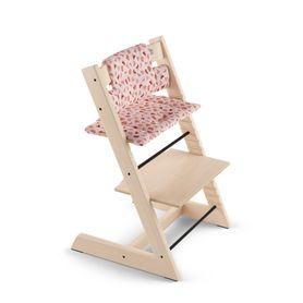 Stokke Tripp Trapp Cushion - Pink Fox