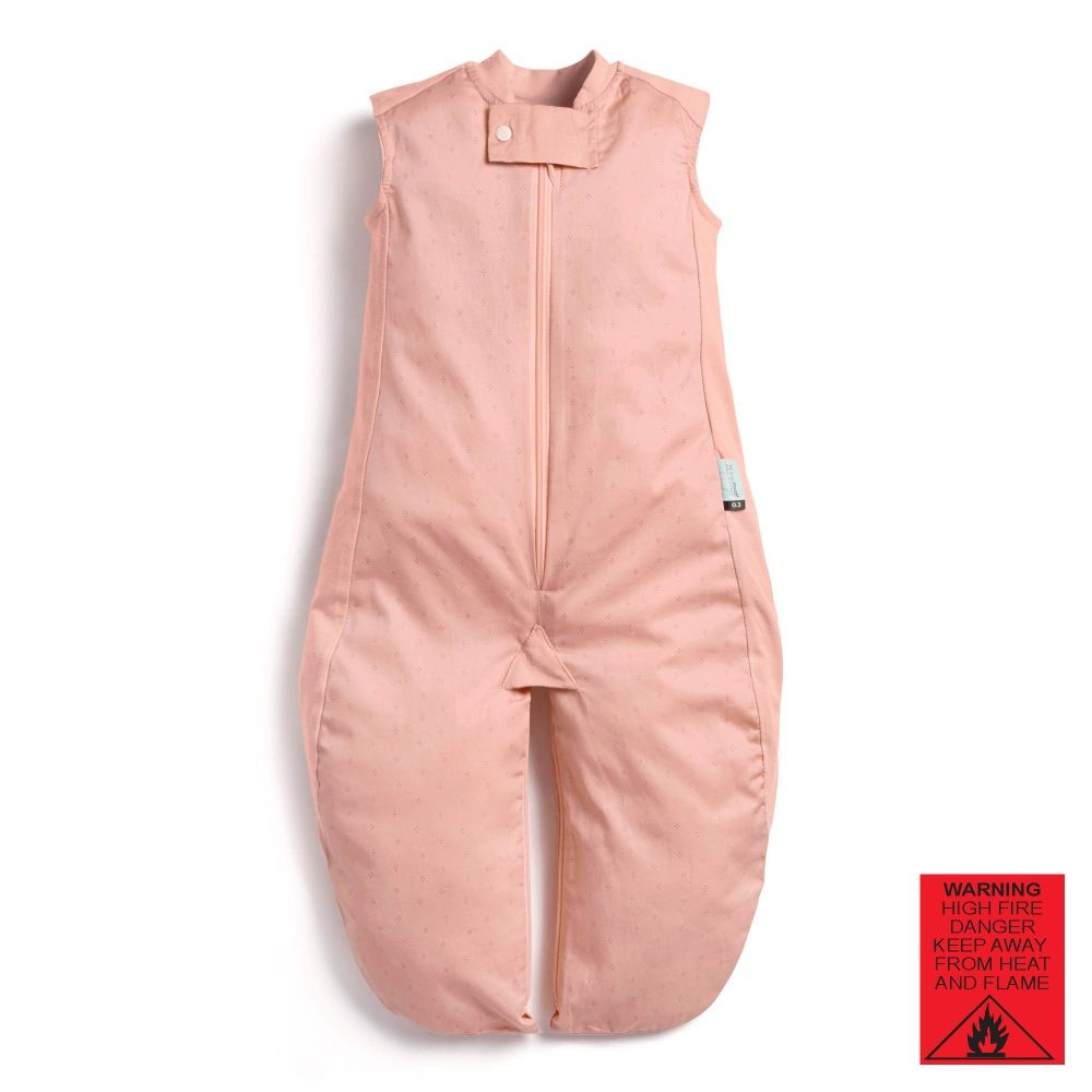 Ergopouch Sleep Suit Bag 0.3 Tog Berries 8-24 Months image 1