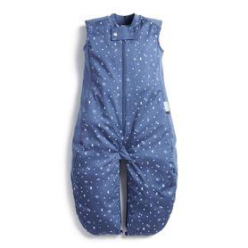 Ergopouch Sleep Suit Bag 0.3 Tog Night Sky 8-24 Months