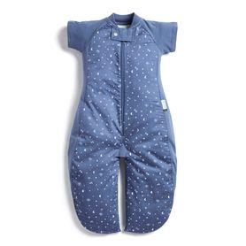 Ergopouch Sleep Suit Bag 1.0 Tog Night Sky 8-24 Months