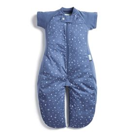 Ergopouch Sleep Suit Bag 1.0 Tog Night Sky 2-4 Years