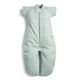 Ergopouch Sleep Suit Bag 1.0 Tog Sage 8-24 Months