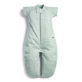 Ergopouch Sleep Suit Bag 1.0 Tog Sage 2-4 Years