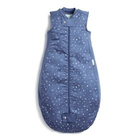 Ergopouch Sheeting Sleeping Bag 1.0 Tog Night Sky 8-24 Months
