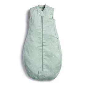 Ergopouch Sheeting Sleeping Bag 1.0 Tog Sage 8-24 Months