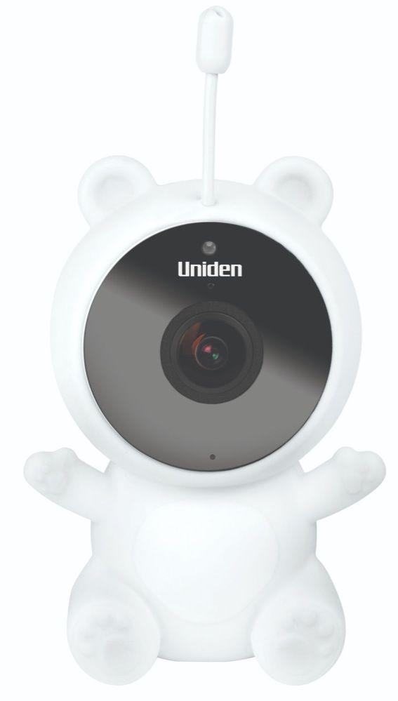 Uniden Smart Baby Video Camera - BW140R