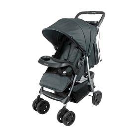 Childcare Aero Stroller Black