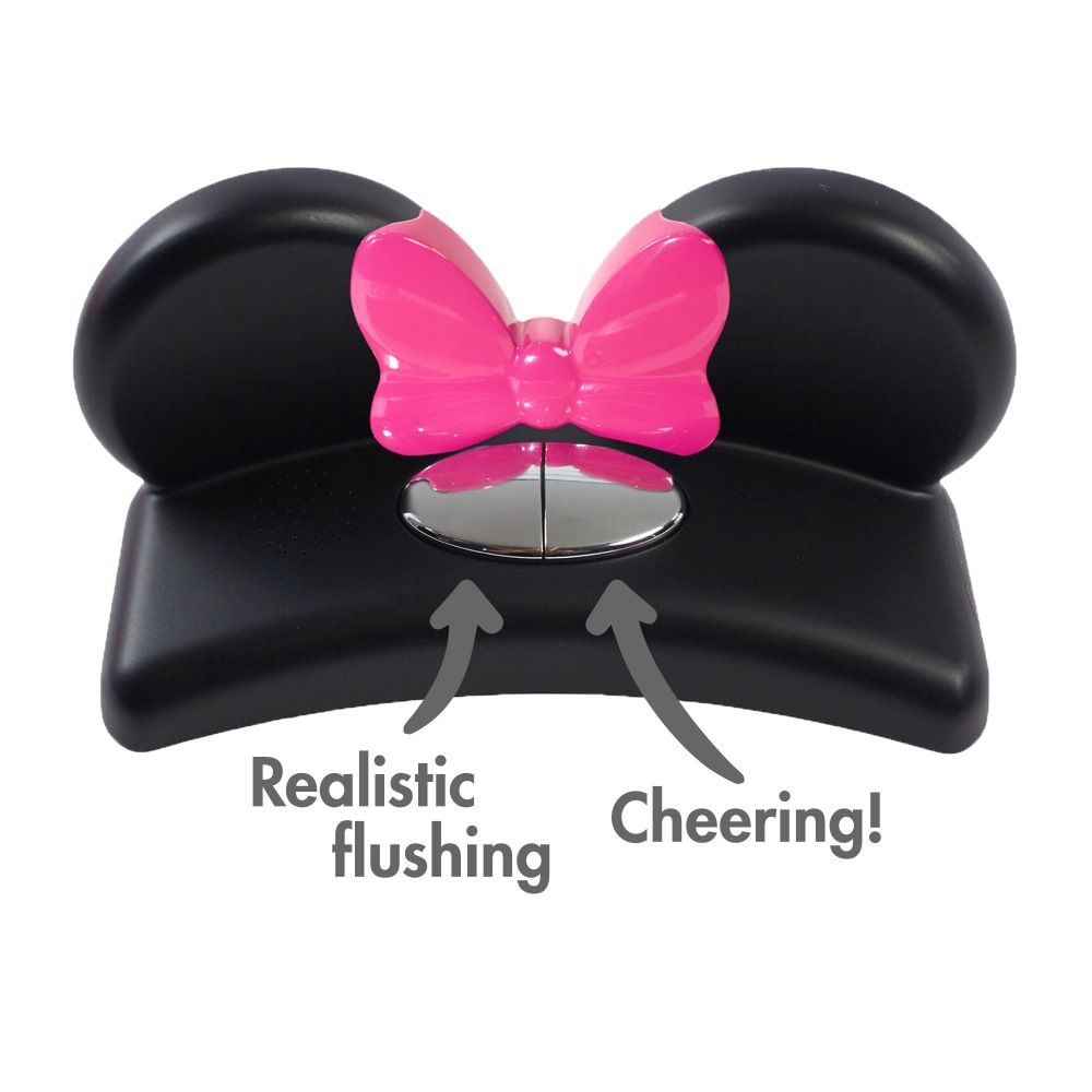 The First Years Minnie Mouse 2 in1 Potty System image 3