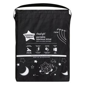 Tommee Tippee Portable Blackout Blind Large