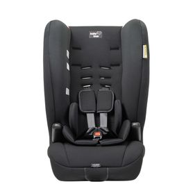 Babylove ezyboost Convertible Booster Seat Black
