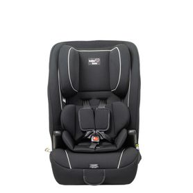 Babylove ezygrow II Harnessed Car Seat Black