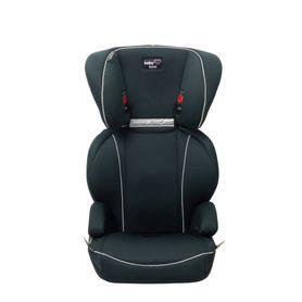 Babylove ezyfit Booster Car Seat Black