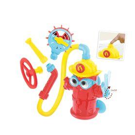 Yookidoo Ready Freddy Spray 'N' Sprinkle