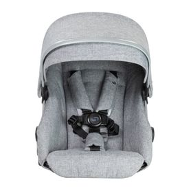 Steelcraft One2 V2 Second Seat Grey Gum