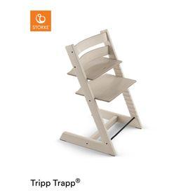 Stokke Tripp Trapp Highchair Whitewash