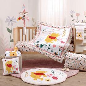 Disney Into The Blooms Pooh Set 4Pc