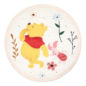 Disney Into The Blooms Pooh Playmat