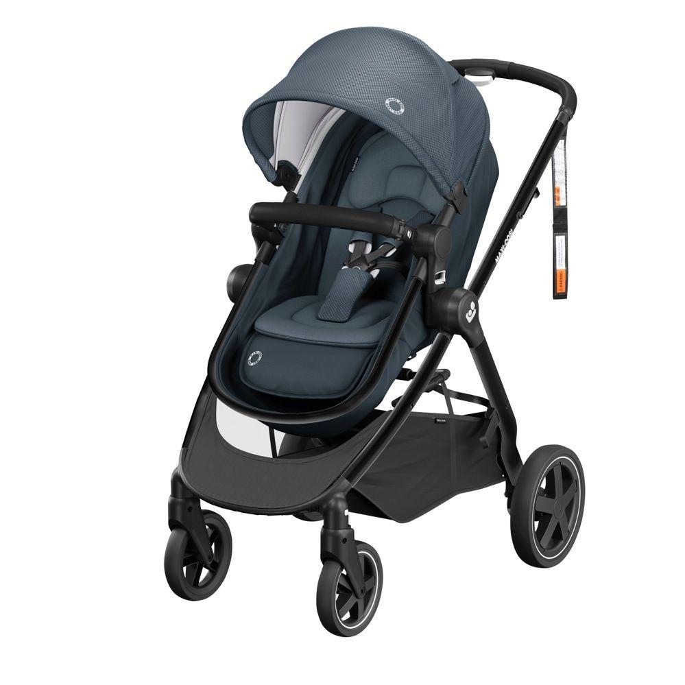 Maxi Cosi Zelia 2 Stroller Essential Graphite