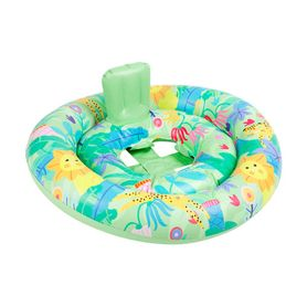 Sunny Life Baby Swim Seat Jungle