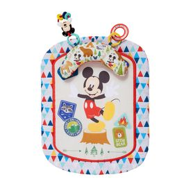 Disney Baby Mickey Mouse Camping With Friends Prop Mat