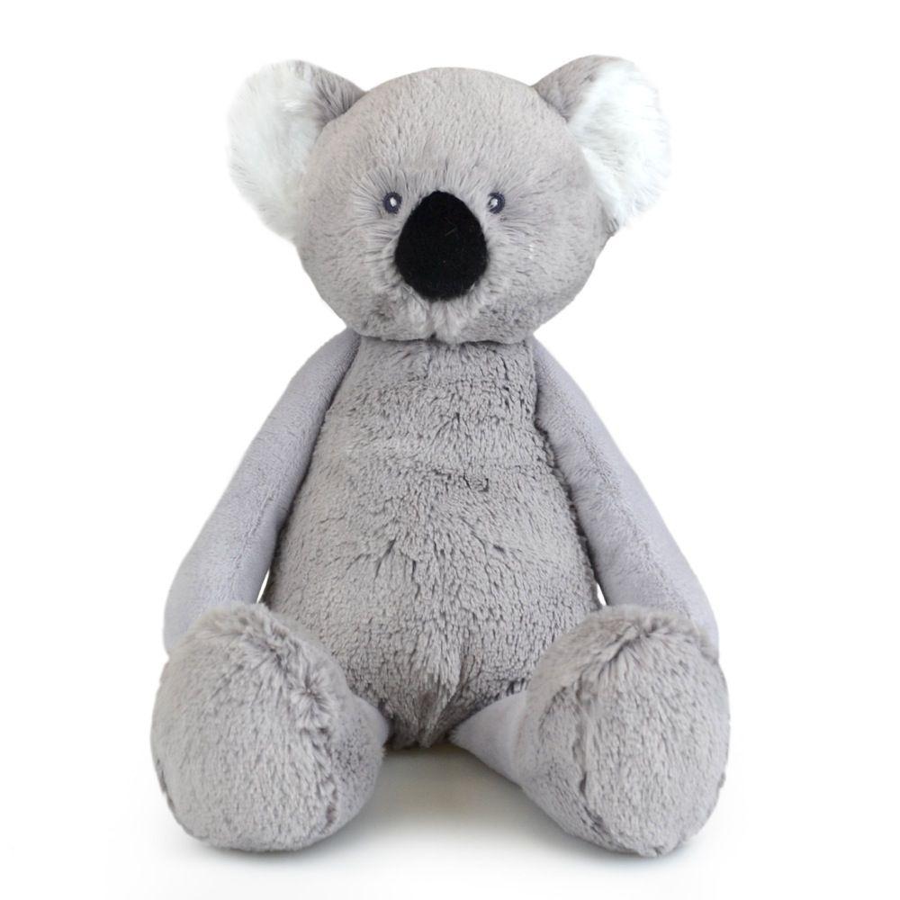 Korimco Frankie & Friends Koala Grey 39Cm