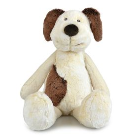 Korimco Frankie & Friends Puppy Beige 39Cm
