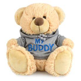 Korimco My Buddy Bear Hoodie Beige