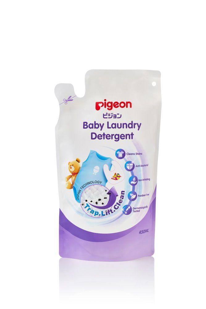 Pigeon Baby Laundry Detergent Liquid Refill - 450ml