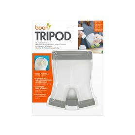 Boon Tripod Formula Dispenser Grey
