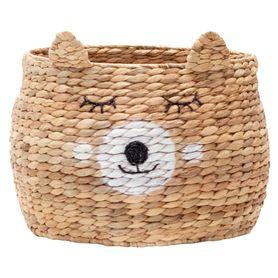 Bilbi Basket Bear Natural Small
