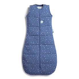 Ergopouch Jersey Sleeping Bag 2.5 Tog Night Sky 3-12 Month