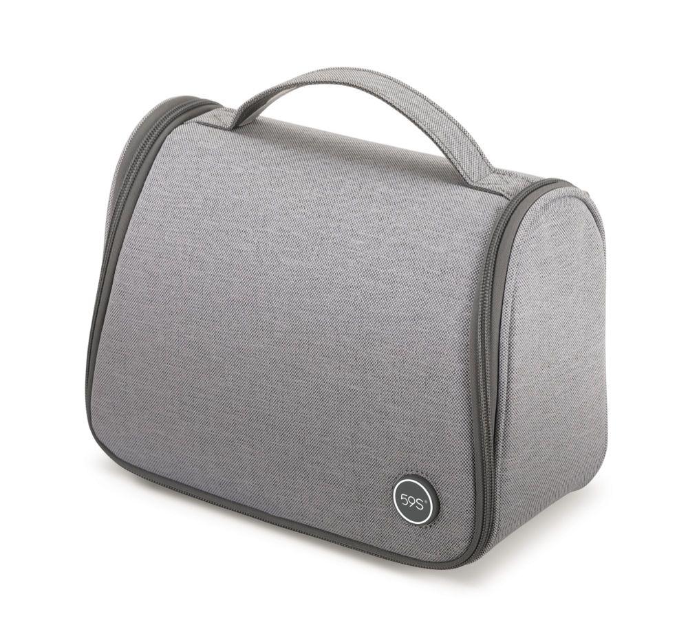 59S UV Steriliser Travel Bag - Grey