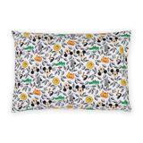 Disney Mickey Doodle Zoo Cot Set 4 Piece image 2