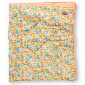 Kip & Co Quilted Bedspread Spring Pollen