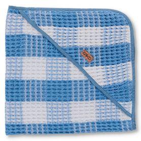 Kip & Co Hooded Towel Blue Skies